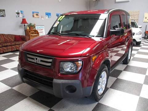 2007 Honda Element for sale at Santa Fe Auto Showcase in Santa Fe NM