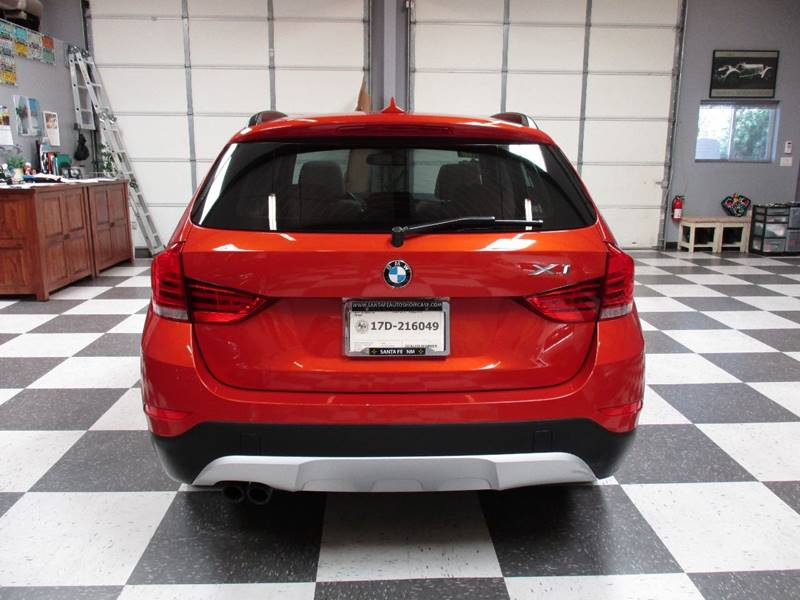 2013 Bmw X1 AWD XDrive28i 4dr SUV In Santa Fe NM