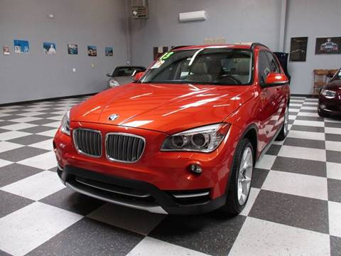 2013 BMW X1 for sale at Santa Fe Auto Showcase in Santa Fe NM