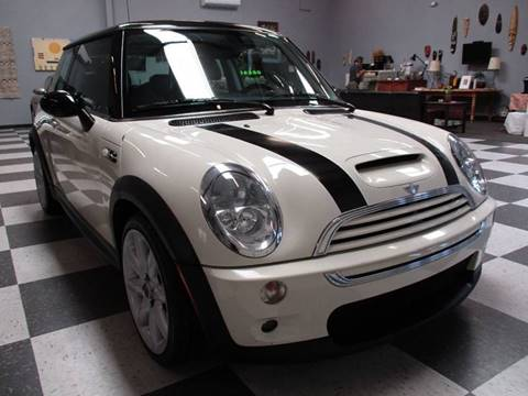 2004 MINI Cooper for sale at Santa Fe Auto Showcase in Santa Fe NM