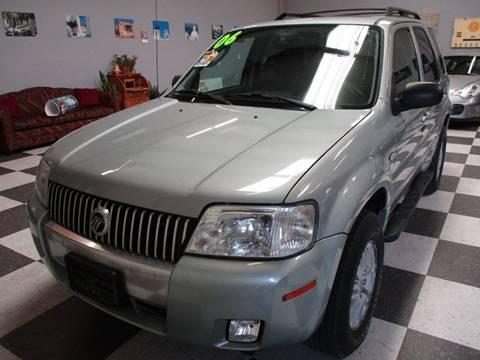 2006 Mercury Mariner for sale at Santa Fe Auto Showcase in Santa Fe NM
