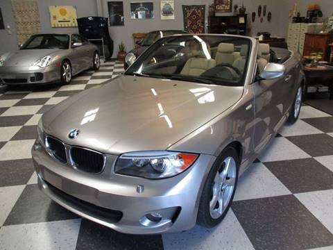 2012 BMW 1 Series for sale at Santa Fe Auto Showcase in Santa Fe NM