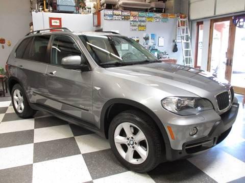 2010 BMW X5 for sale at Santa Fe Auto Showcase in Santa Fe NM