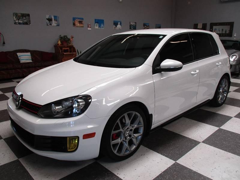 2014 Volkswagen GTI for sale at Santa Fe Auto Showcase in Santa Fe NM