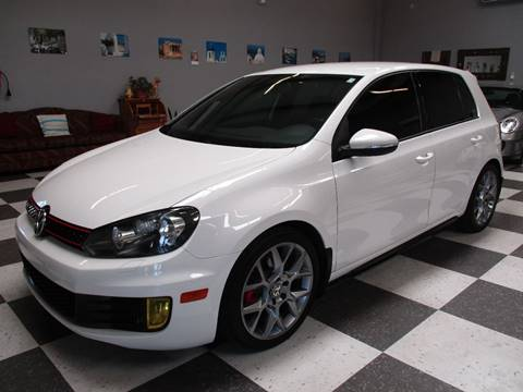 2014 Volkswagen GTI for sale at Santa Fe Auto Showcase in Santa Fe NM