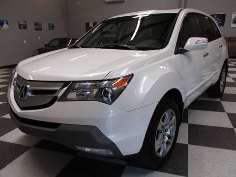 2008 Acura MDX for sale in Santa Fe, NM