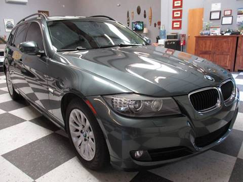2009 BMW 3 Series for sale in Santa Fe, NM