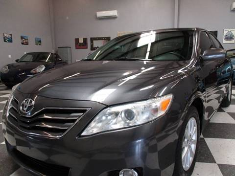 2010 Toyota Camry for sale in Santa Fe, NM