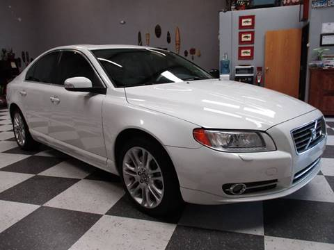 2007 Volvo S80 for sale in Santa Fe, NM