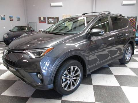 2017 Toyota RAV4 for sale in Santa Fe, NM