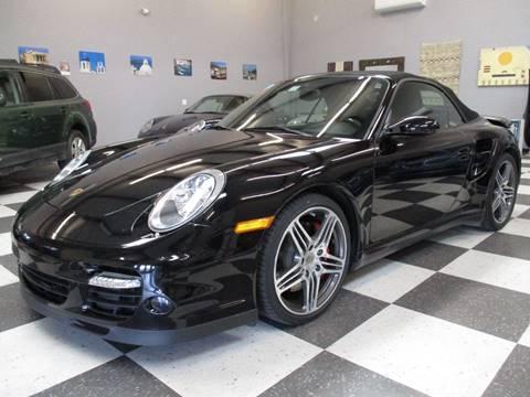 2009 Porsche 911 for sale at Santa Fe Auto Showcase in Santa Fe NM