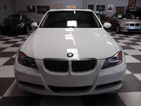 2006 BMW 3 Series for sale at Santa Fe Auto Showcase in Santa Fe NM