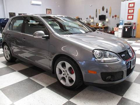 2009 Volkswagen GTI for sale at Santa Fe Auto Showcase in Santa Fe NM