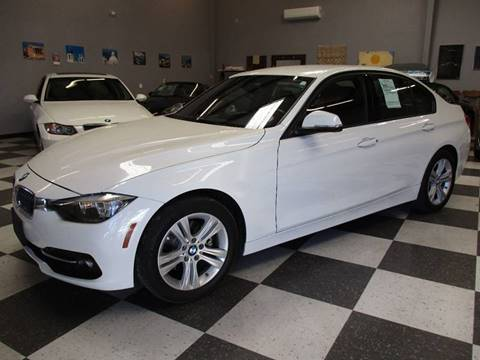 2016 BMW 3 Series for sale at Santa Fe Auto Showcase in Santa Fe NM