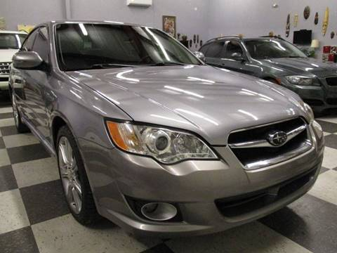 2008 Subaru Legacy for sale at Santa Fe Auto Showcase in Santa Fe NM