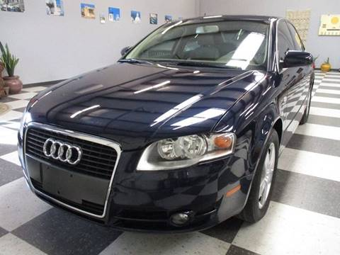 2006 Audi A4 for sale at Santa Fe Auto Showcase in Santa Fe NM