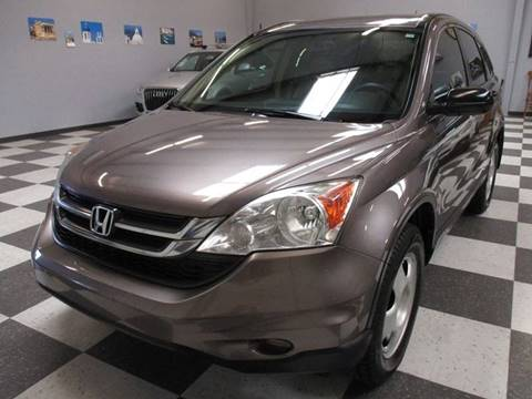 2011 Honda CR-V for sale at Santa Fe Auto Showcase in Santa Fe NM