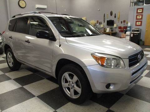 2006 Toyota RAV4 for sale at Santa Fe Auto Showcase in Santa Fe NM
