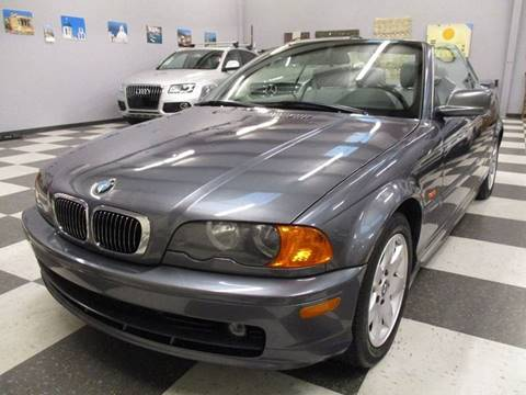 2001 BMW 3 Series for sale at Santa Fe Auto Showcase in Santa Fe NM