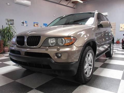 2005 BMW X5 for sale at Santa Fe Auto Showcase in Santa Fe NM
