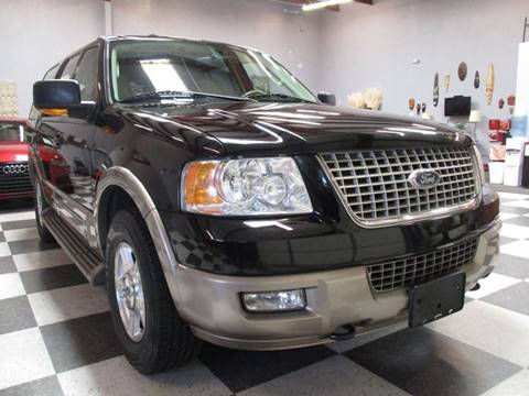 2004 Ford Expedition for sale at Santa Fe Auto Showcase in Santa Fe NM