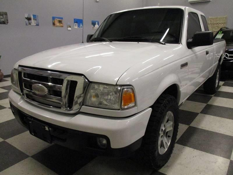 2006 Ford Ranger for sale at Santa Fe Auto Showcase in Santa Fe NM