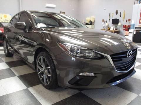 2014 Mazda MAZDA3 for sale at Santa Fe Auto Showcase in Santa Fe NM