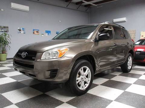 2011 Toyota RAV4 for sale at Santa Fe Auto Showcase in Santa Fe NM
