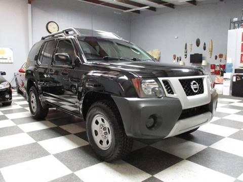 2012 Nissan Xterra for sale at Santa Fe Auto Showcase in Santa Fe NM