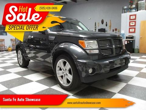 2011 Dodge Nitro for sale at Santa Fe Auto Showcase in Santa Fe NM