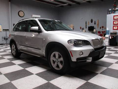 2009 BMW X5 for sale at Santa Fe Auto Showcase in Santa Fe NM