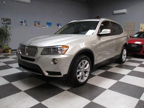 2014 BMW X3 for sale at Santa Fe Auto Showcase in Santa Fe NM