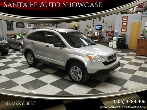 2009 Honda CR-V for sale at Santa Fe Auto Showcase in Santa Fe NM