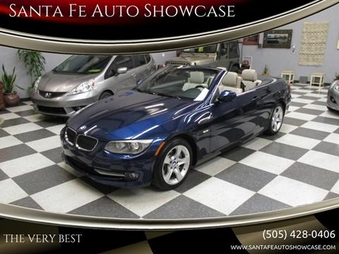 2012 BMW 3 Series for sale in Santa Fe, NM