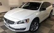 2018 Volvo V60 Cross Country for sale at Santa Fe Auto Showcase in Santa Fe NM