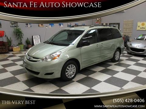 2009 Toyota Sienna for sale at Santa Fe Auto Showcase in Santa Fe NM