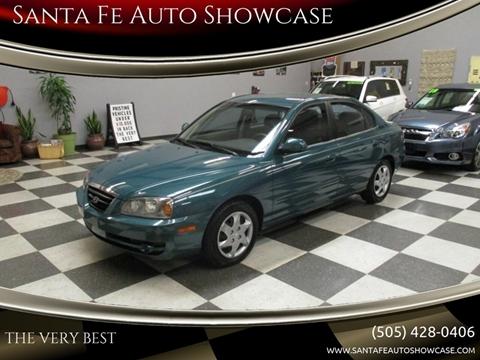 2006 Hyundai Elantra for sale at Santa Fe Auto Showcase in Santa Fe NM