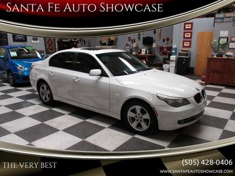 BMW 5 Series For Sale in Santa Fe, NM - Santa Fe Auto Showcase