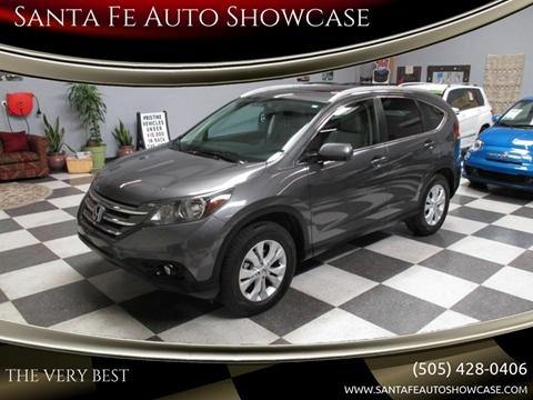 2013 Honda CR-V for sale in Santa Fe, NM