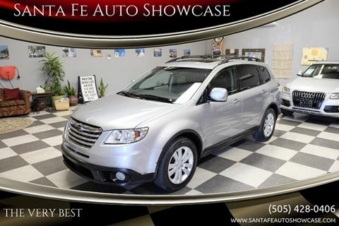 2014 Subaru Tribeca for sale at Santa Fe Auto Showcase in Santa Fe NM