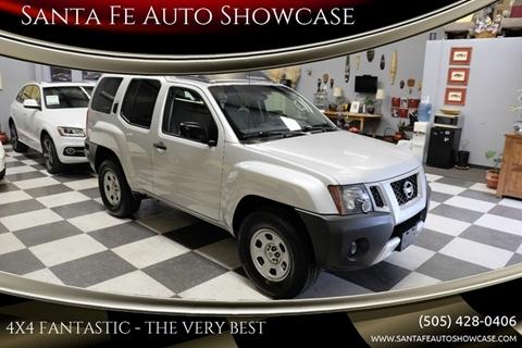 2014 Nissan Xterra for sale at Santa Fe Auto Showcase in Santa Fe NM