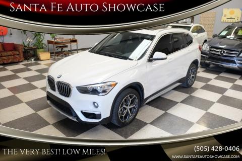 2018 BMW X1 for sale at Santa Fe Auto Showcase in Santa Fe NM
