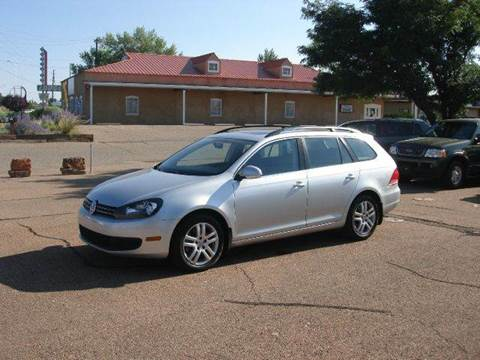 2011 Volkswagen Jetta for sale at Santa Fe Auto Showcase in Santa Fe NM