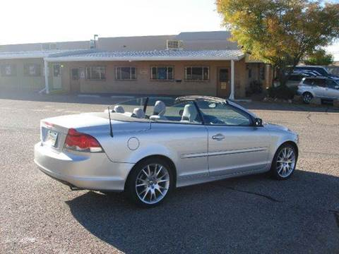 2006 Volvo C70 for sale at Santa Fe Auto Showcase in Santa Fe NM