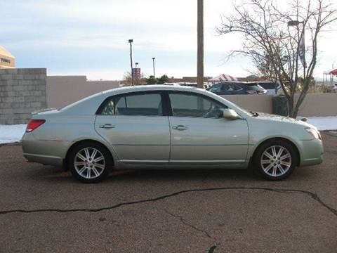 2006 Toyota Avalon for sale at Santa Fe Auto Showcase in Santa Fe NM