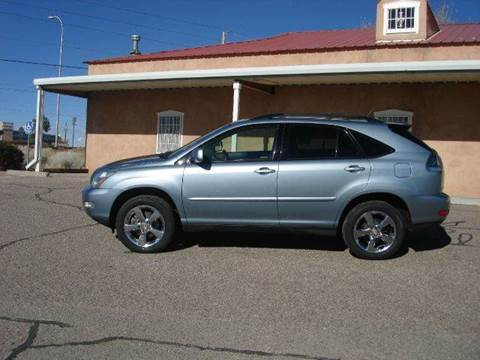 2004 Lexus RX 330 for sale at Santa Fe Auto Showcase in Santa Fe NM