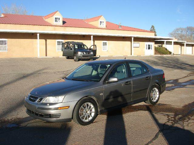 2004 Saab 9-3 for sale at Santa Fe Auto Showcase in Santa Fe NM