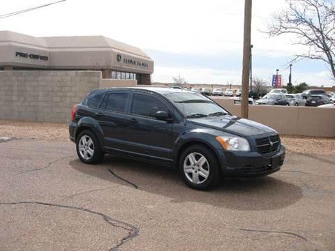 2008 Dodge Caliber for sale at Santa Fe Auto Showcase in Santa Fe NM