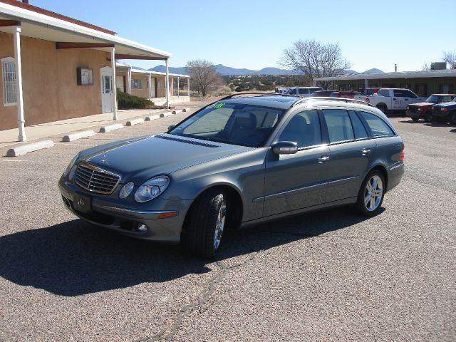 2006 Mercedes-Benz E-Class for sale at Santa Fe Auto Showcase in Santa Fe NM