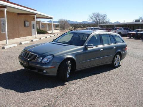 2006 Mercedes-Benz E-Class for sale at Santa Fe Auto Showcase in Santa Fe NM